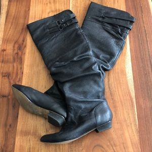 Steve Madden Slouchy Candence Boot